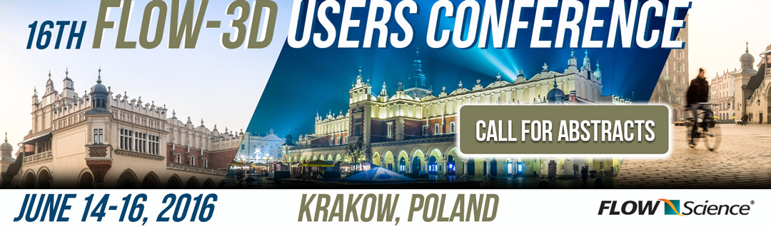 16th-FLOW-3D-European-Users-Conference